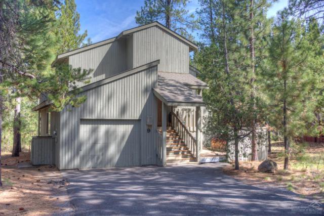17891 Otter Lane, Sunriver, OR 97707 (MLS #201903631) :: Bend Homes Now