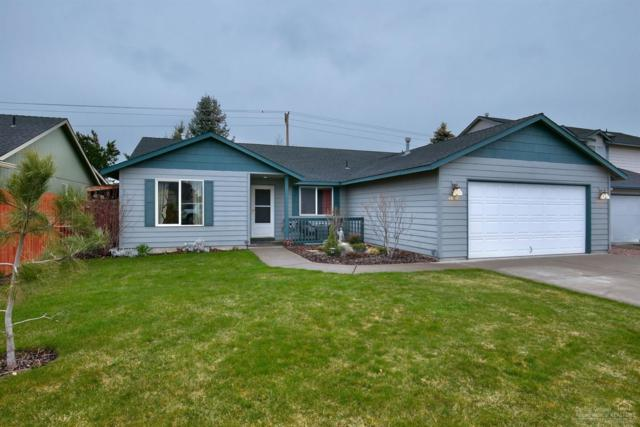 1697 NE 7th Street, Redmond, OR 97756 (MLS #201903637) :: Central Oregon Home Pros