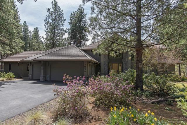 70975 Manna Grass Em18, Black Butte Ranch, OR 97759 (MLS #201903657) :: Berkshire Hathaway HomeServices Northwest Real Estate