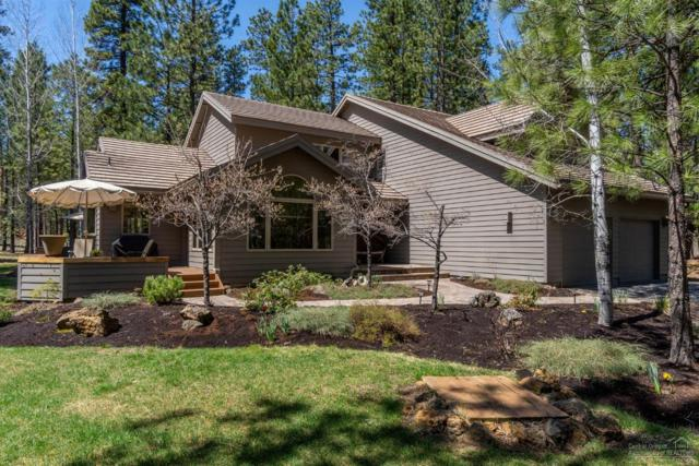 70515 Colts Foot, Black Butte Ranch, OR 97759 (MLS #201903661) :: Berkshire Hathaway HomeServices Northwest Real Estate