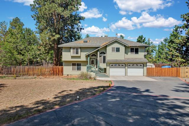 21080 Wilderness Way, Bend, OR 97702 (MLS #201903662) :: Central Oregon Home Pros
