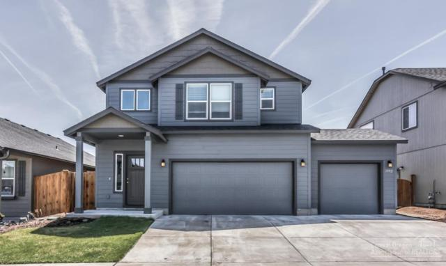 3592 SW Pumice Stone Avenue, Redmond, OR 97756 (MLS #201903675) :: Fred Real Estate Group of Central Oregon