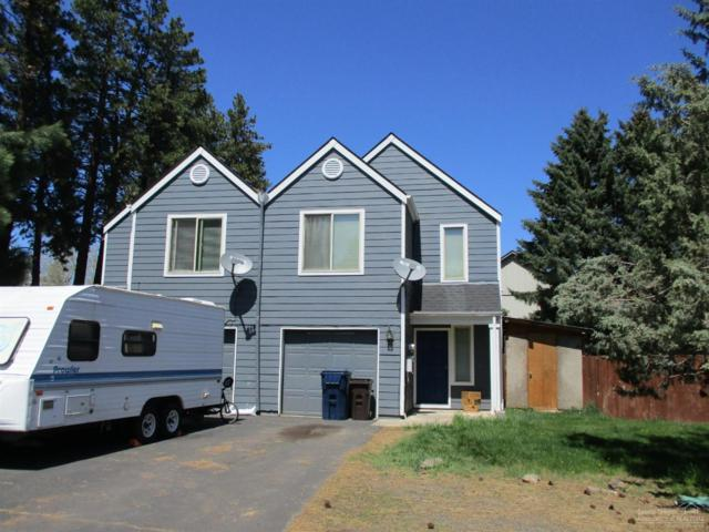714 E Green Ridge Avenue, Sisters, OR 97759 (MLS #201903680) :: Team Sell Bend