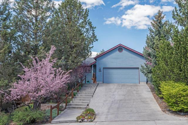 181 SE Windance Court, Bend, OR 97702 (MLS #201903685) :: The Ladd Group