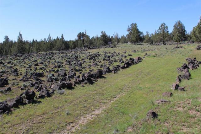 12386 SW Scorpion Drive, Culver, OR 97734 (MLS #201903712) :: Team Birtola | High Desert Realty