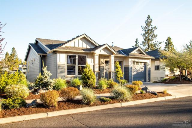 275 NW Outlook Vista Drive, Bend, OR 97703 (MLS #201903713) :: The Ladd Group