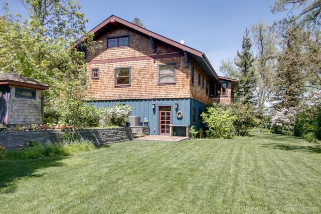 5791 Walden Lane, Talent, OR 97540 (MLS #201903717) :: Central Oregon Home Pros