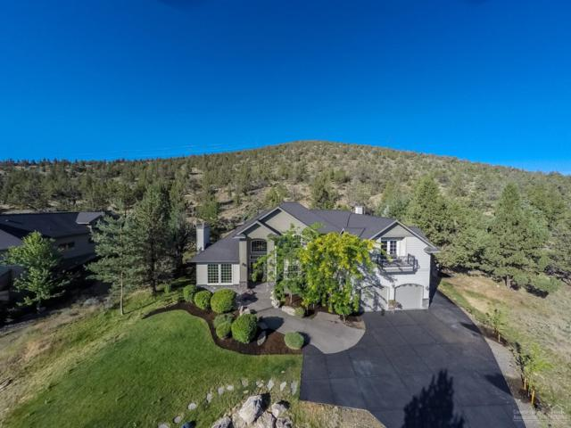 681 Sundance Ridge Court, Redmond, OR 97756 (MLS #201903721) :: Berkshire Hathaway HomeServices Northwest Real Estate