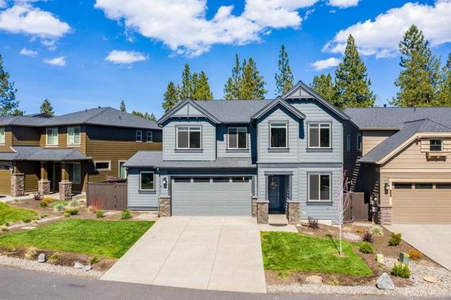 60211 Rolled Rock Way, Bend, OR 97702 (MLS #201903731) :: The Ladd Group