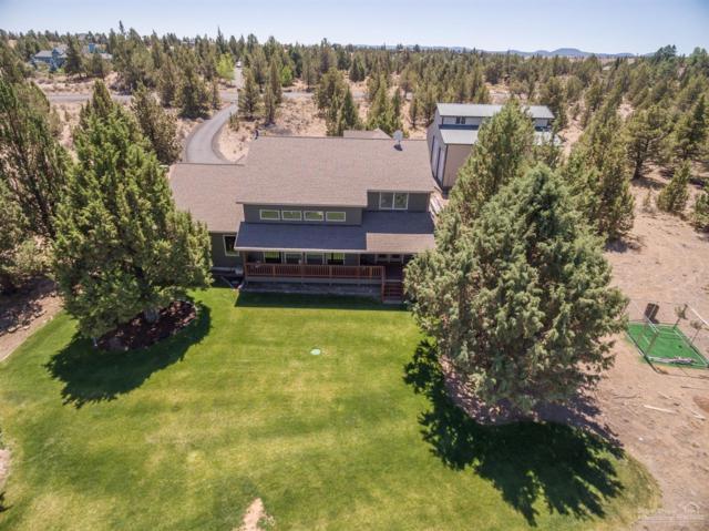23236 SE Chisholm Trail, Bend, OR 97702 (MLS #201903736) :: Central Oregon Home Pros