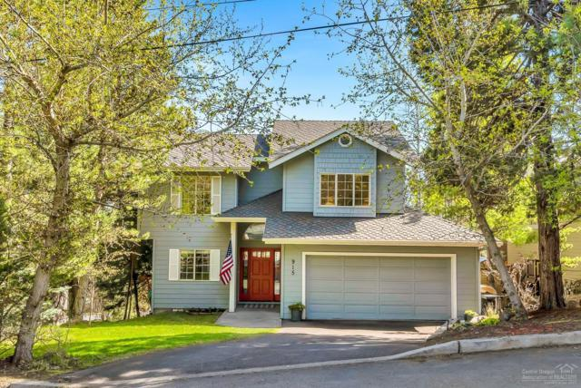 915 NW Saginaw Avenue, Bend, OR 97703 (MLS #201903743) :: Berkshire Hathaway HomeServices Northwest Real Estate