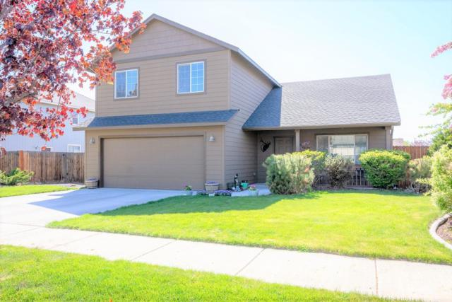 2505 NW 12th Street, Redmond, OR 97756 (MLS #201903752) :: Fred Real Estate Group of Central Oregon