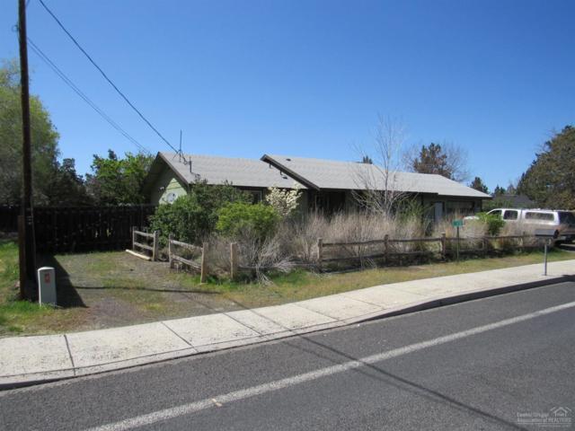 645 SW 27th Street, Redmond, OR 97756 (MLS #201903755) :: Central Oregon Home Pros