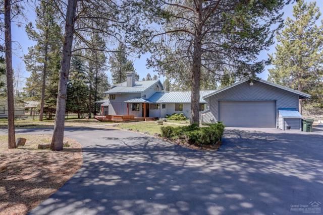 55367 Big River Drive, Bend, OR 97707 (MLS #201903757) :: Team Sell Bend