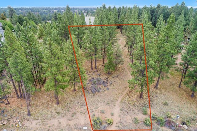 61430 Cultus Lake Court, Bend, OR 97702 (MLS #201903760) :: The Ladd Group