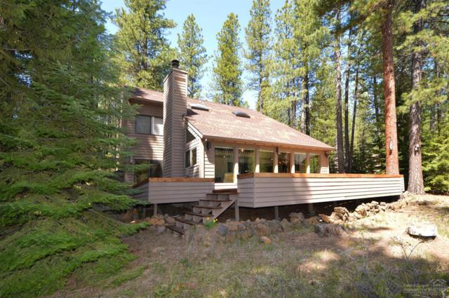 70436 Bowdenii, Black Butte Ranch, OR 97759 (MLS #201903773) :: Berkshire Hathaway HomeServices Northwest Real Estate