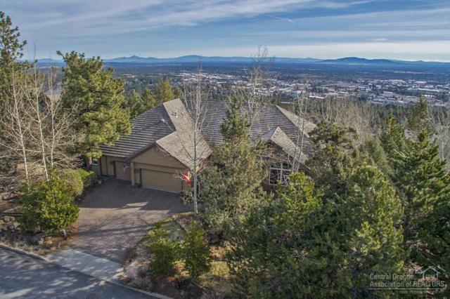 1168 NW Redfield Circle, Bend, OR 97703 (MLS #201903777) :: The Ladd Group