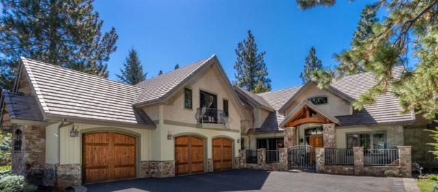 61445 Tam Mcarthur Loop, Bend, OR 97702 (MLS #201903789) :: Fred Real Estate Group of Central Oregon