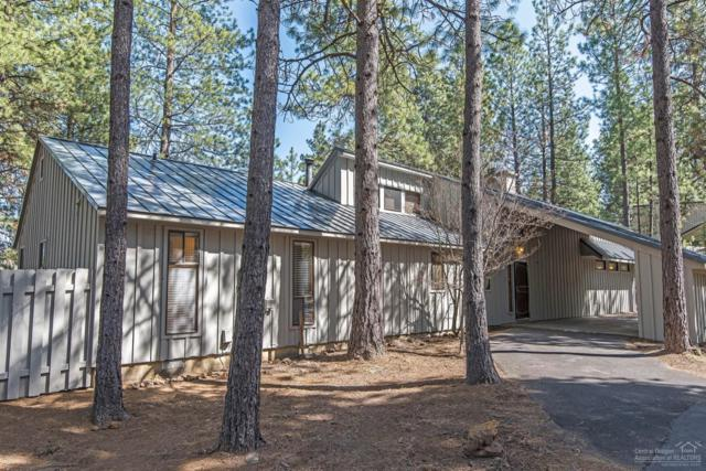 70820 Stickleaf Sh51, Black Butte Ranch, OR 97759 (MLS #201903793) :: Berkshire Hathaway HomeServices Northwest Real Estate