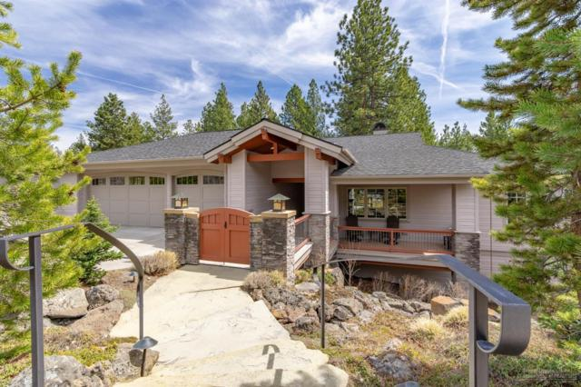 2861 NW Perlette Lane, Bend, OR 97703 (MLS #201903811) :: Berkshire Hathaway HomeServices Northwest Real Estate