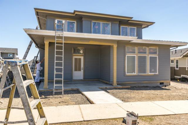 60077 SE Ruby Peak Loop, Bend, OR 97702 (MLS #201903818) :: Fred Real Estate Group of Central Oregon