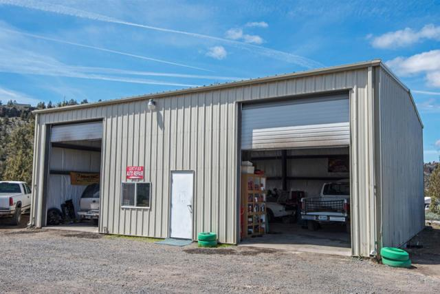 14170 SW Commercial Loop Road, Terrebonne, OR 97760 (MLS #201903845) :: Premiere Property Group, LLC
