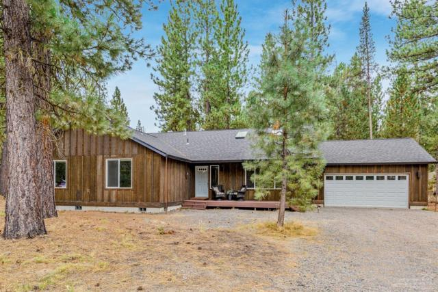 17181 Crane Drive, Bend, OR 97707 (MLS #201903848) :: Team Sell Bend