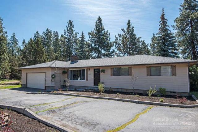 20283 Murphy Road, Bend, OR 97702 (MLS #201903859) :: Fred Real Estate Group of Central Oregon