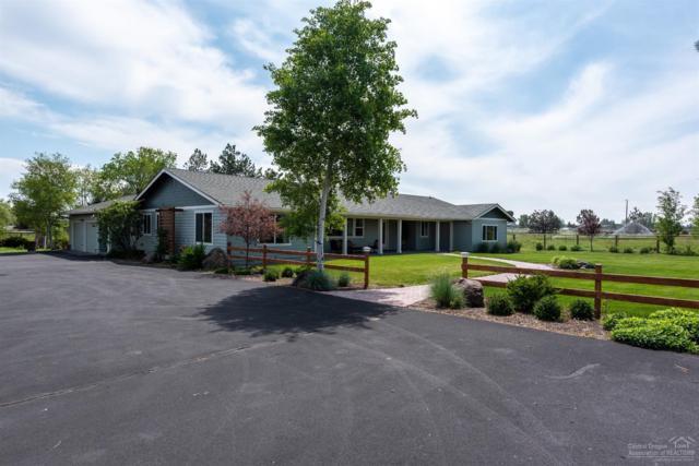 66150 Becker Road, Bend, OR 97703 (MLS #201903881) :: Central Oregon Home Pros