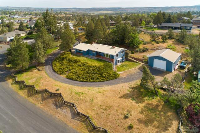 105 SW Heather Lane, Madras, OR 97741 (MLS #201903884) :: Central Oregon Home Pros