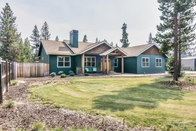 16817 Gross Drive, Bend, OR 97707 (MLS #201903890) :: Team Sell Bend