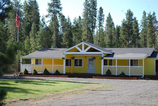 15715 Paulina Avenue, La Pine, OR 97739 (MLS #201903892) :: Berkshire Hathaway HomeServices Northwest Real Estate