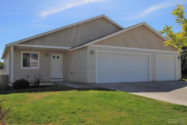 528 NE Robin Court, Prineville, OR 97754 (MLS #201903899) :: Team Sell Bend