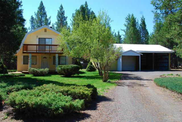 53330 Holtzclaw, La Pine, OR 97739 (MLS #201903900) :: Team Birtola | High Desert Realty