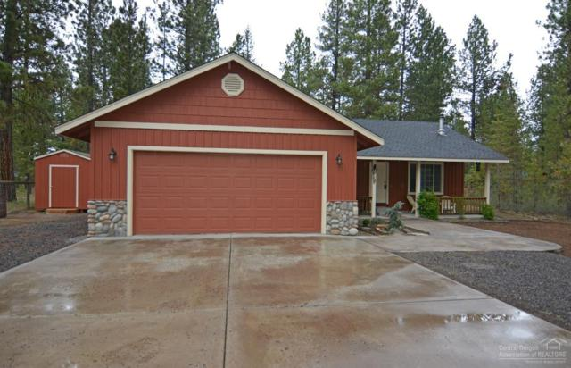 16300 Whitetail Lane, Bend, OR 97707 (MLS #201903909) :: Berkshire Hathaway HomeServices Northwest Real Estate