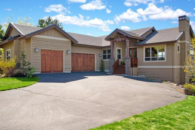 34 NW Skyliner Summit Loop, Bend, OR 97703 (MLS #201903912) :: Berkshire Hathaway HomeServices Northwest Real Estate