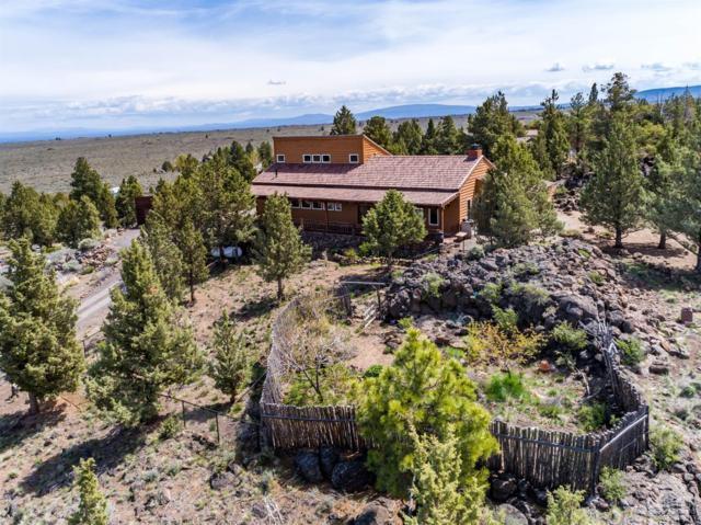 22437 Victoria Lane, Bend, OR 97702 (MLS #201903922) :: Fred Real Estate Group of Central Oregon