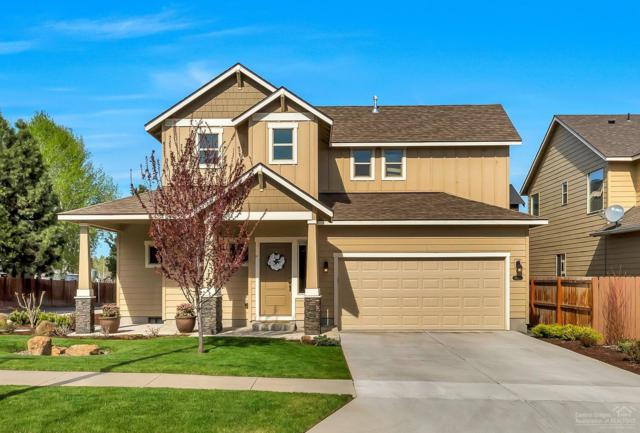 61925 Lorrin Place, Bend, OR 97702 (MLS #201903923) :: The Ladd Group