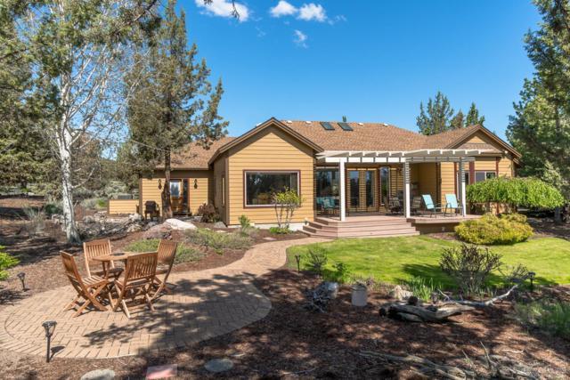 1335 Cinnamon Teal Drive, Redmond, OR 97756 (MLS #201903924) :: Berkshire Hathaway HomeServices Northwest Real Estate