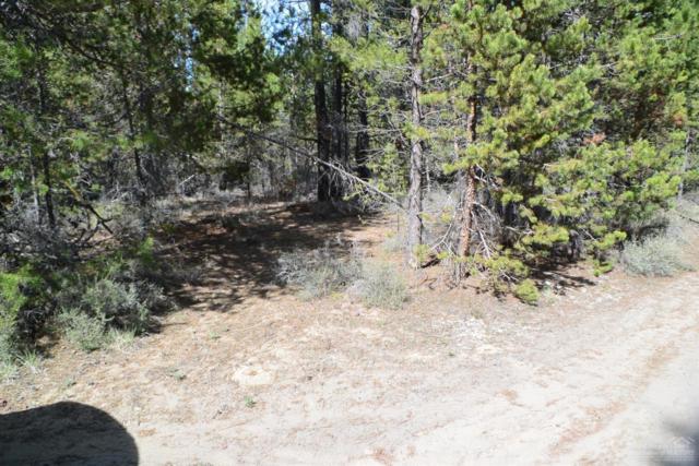 16084 Strawn Road, La Pine, OR 97739 (MLS #201903926) :: Central Oregon Home Pros