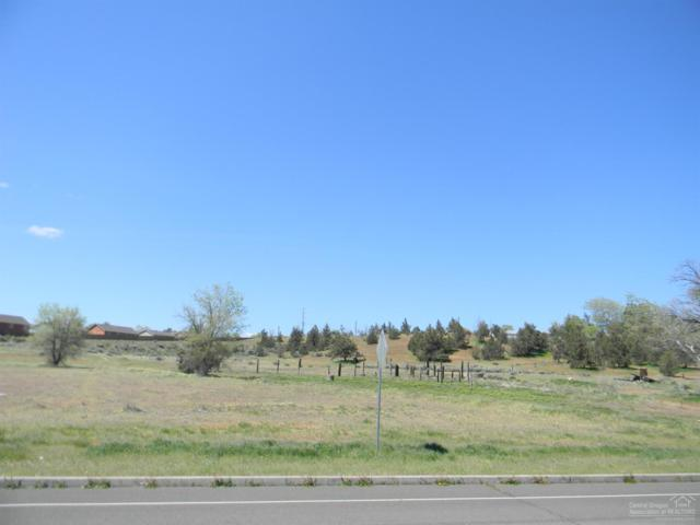 790 SE Mctaggart, Madras, OR 97741 (MLS #201903932) :: Fred Real Estate Group of Central Oregon