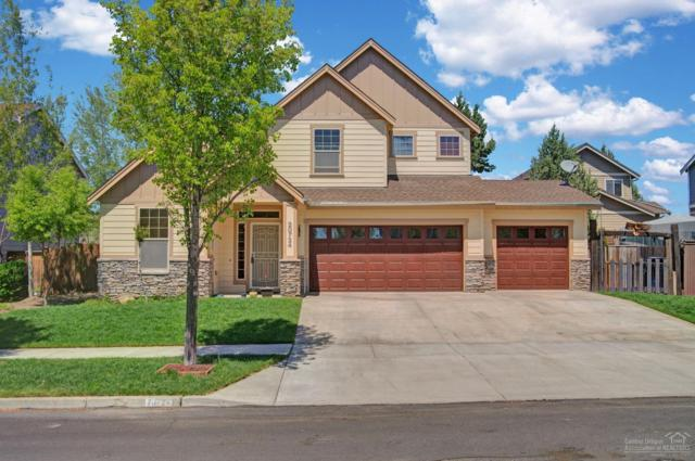 20724 Wandalea Drive, Bend, OR 97701 (MLS #201903935) :: Stellar Realty Northwest