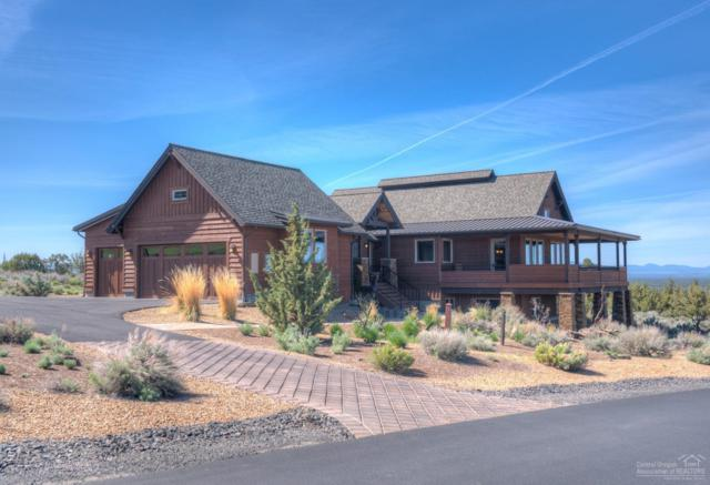 16491 SW Vaqueros Way, Powell Butte, OR 97753 (MLS #201903952) :: Fred Real Estate Group of Central Oregon