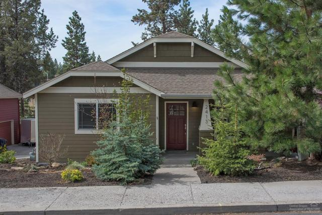 2413 NW Monterey Pines Drive, Bend, OR 97703 (MLS #201903974) :: Central Oregon Home Pros