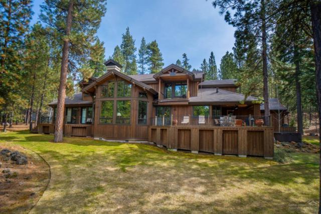 13507 Lonicera, Black Butte Ranch, OR 97759 (MLS #201903975) :: Berkshire Hathaway HomeServices Northwest Real Estate