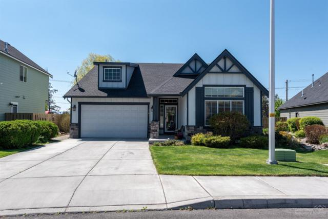 2893 SW 50th Street, Redmond, OR 97756 (MLS #201903977) :: Team Sell Bend