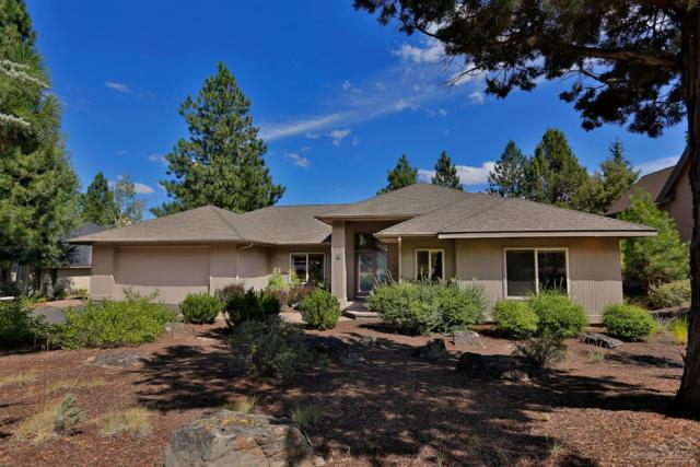 3244 NW Melville Drive, Bend, OR 97703 (MLS #201903988) :: The Ladd Group