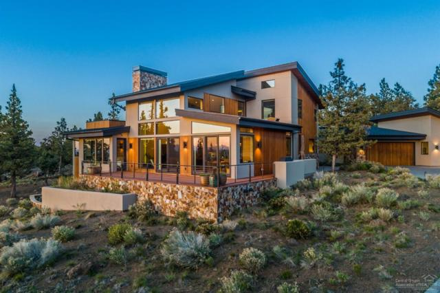 1808 NW Wild Rye Circle, Bend, OR 97703 (MLS #201904002) :: The Ladd Group