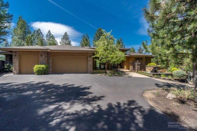 3675 NW Cotton Place, Bend, OR 97703 (MLS #201904020) :: Fred Real Estate Group of Central Oregon