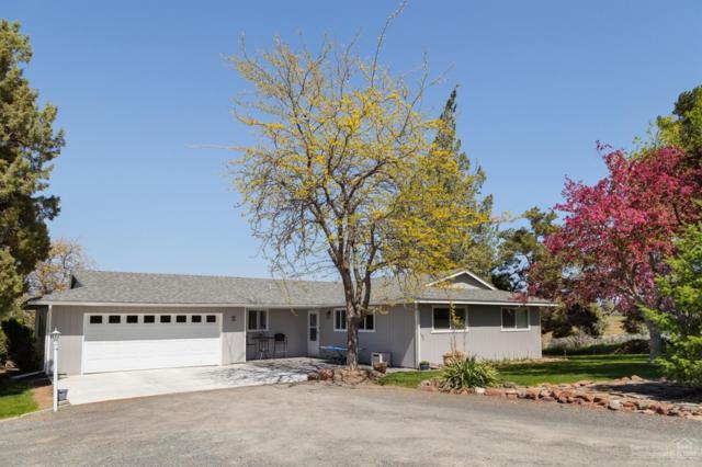 156 SE Barber, Madras, OR 97741 (MLS #201904024) :: Fred Real Estate Group of Central Oregon